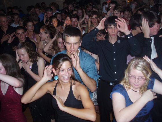 Homecoming misc 11